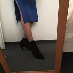 new pair