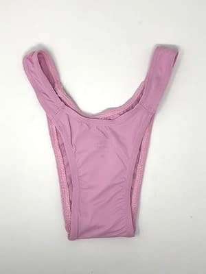 Ultimate Hiding Gaff Light Pink - Back