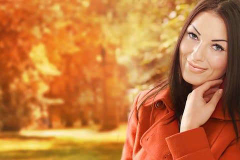 A Fall en Femme