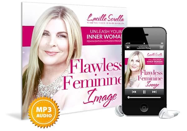 Flawless Feminine Image