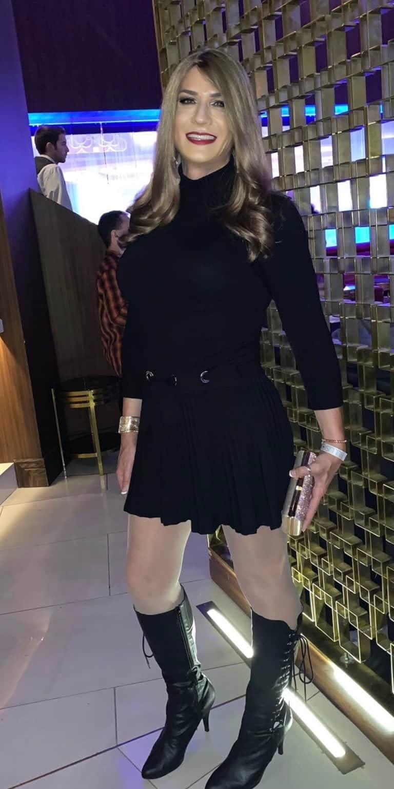A recent casino GNO