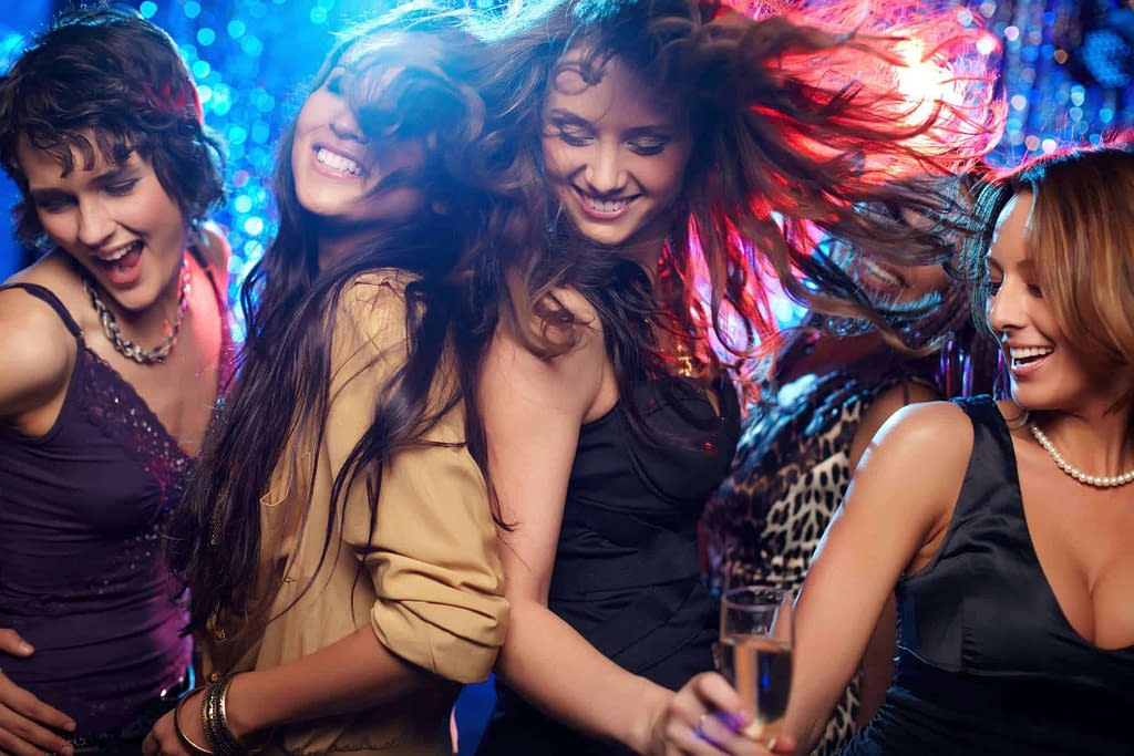 Crossdresser Party Night Club