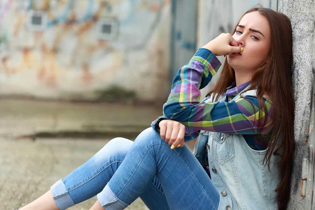 Help for crossdressing teenagers