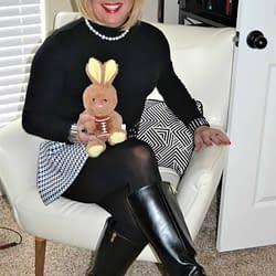 My Bunny Misses Football Season!