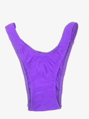 Ultimate Hiding Gaff Purple - Back