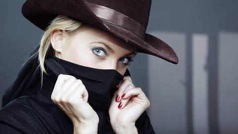 En Femme En Stealth