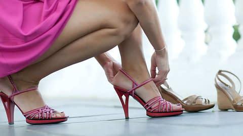 Crossdresser Shop - High Heels