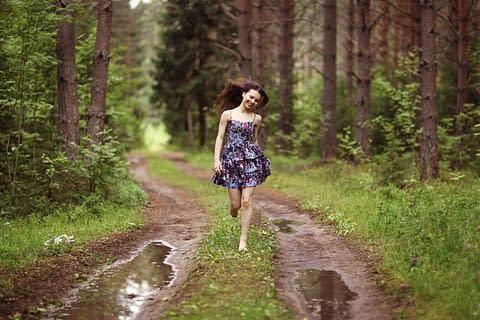 Smile on your Crossdressing journey