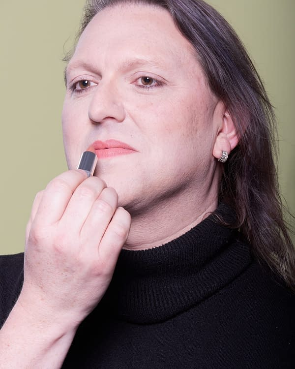 Long Lasting Lipstick: Qween