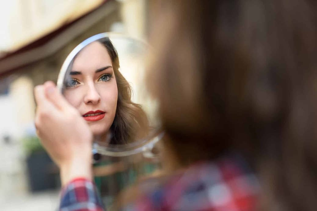 Facial Feminization Surgery - The Woman in the Mirror